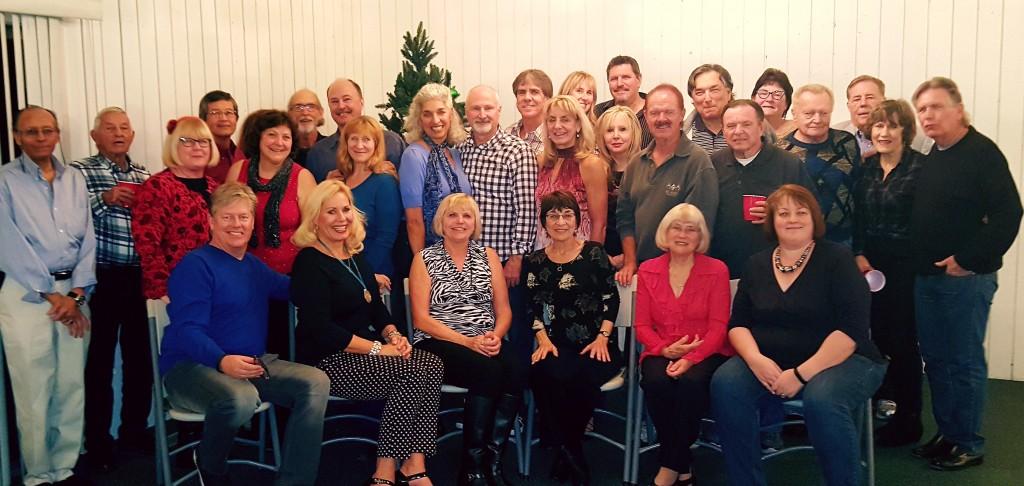 Social Club Meetup Group, Make New Friends Los Angeles | CC Ski Club