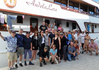 group-boat-tour-rab-croatia